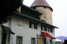 布莱德城堡