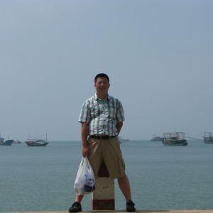 南湾码头旅游景点攻略图