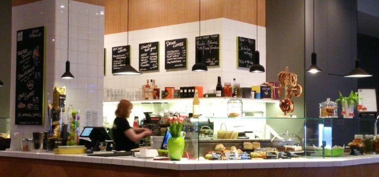 The Digital Eatery1