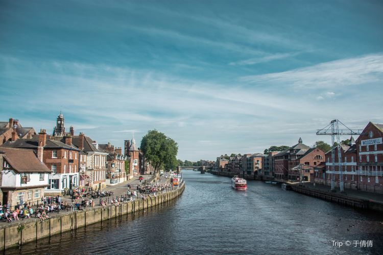 Ouse River1
