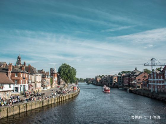 Ouse River