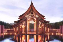 盘点 ! 这5家美得惊人的酒店泳池!