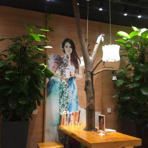 茶颜悦色(NO.23 星沙通程店)旅游景点攻略图