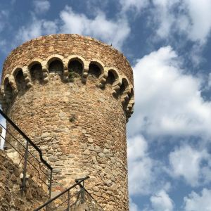 Moorish Tower旅游景点攻略图