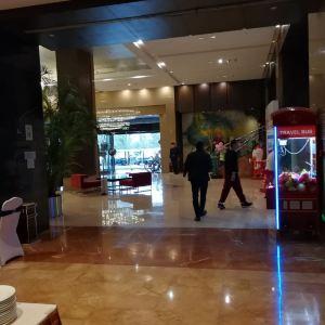 瑞湾开元大酒店自助餐旅游景点攻略图