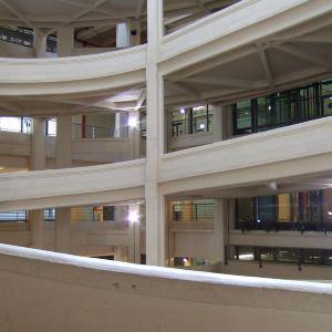 Lingotto Conference Center旅游景点攻略图