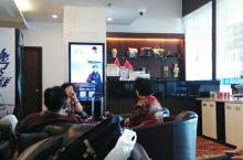 桂林机场贵宾休息室