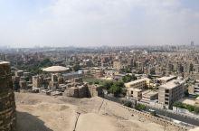 开罗伊斯兰老城区