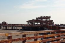 兴城红海滩