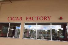 古巴帕塔加斯雪茄烟制作厂