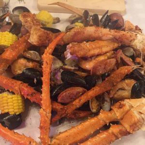 The Crab Pot旅游景点攻略图