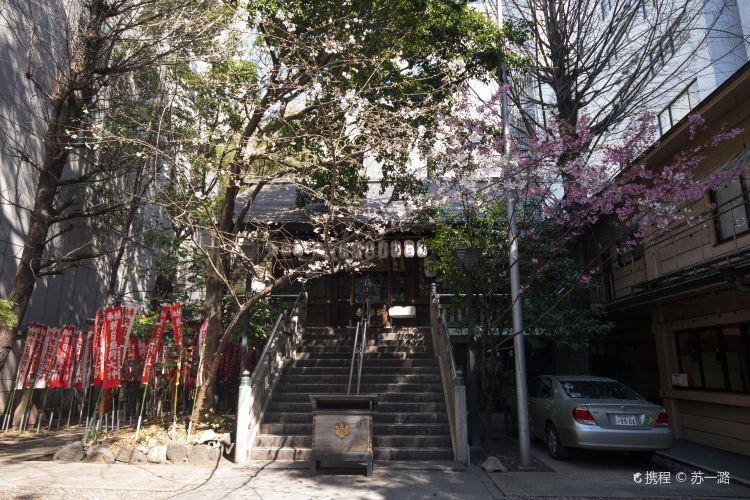 朝日神社2