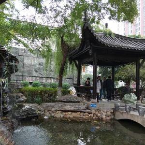 火宫殿(五一东路店)旅游景点攻略图