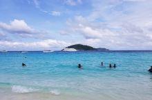 斯米兰群岛一日游