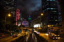 游香港印象