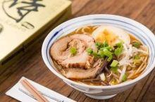 为什么日本拉面这么受欢迎?北海道的三碗极品拉面有答案!