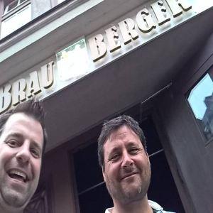 Brauberger zu Lubeck旅游景点攻略图