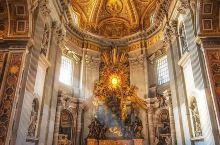 文明|近距离揭开全球五大神圣教堂的面纱