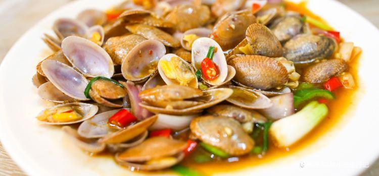 Hua Jie Hao Zai Lai Seafood Process ( Main Branch)2