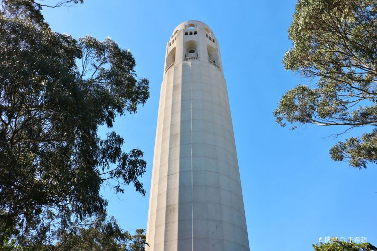Coit Tower1