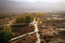 中国四大佛教石窟之一的克孜尔千佛洞