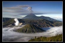 走起,去印尼看火山!(日惹、婆罗浮屠、布里班南+布罗默活火山+IJEN硫磺火山+泗水)