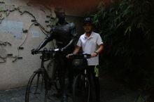 从浙江骑到新疆