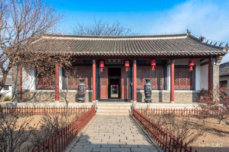 Xixia Mushi Manor2