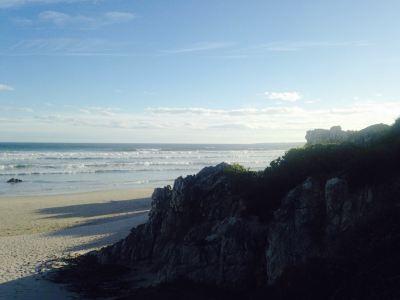 Grotto Beach