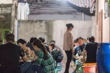 """广州这20家""""破店"""",开着豪车的人都排队去吃!因为它够旧、够破、够味!"""