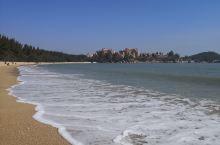 漳州东山岛马銮湾