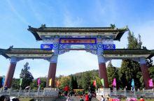游丹东锦江山公园