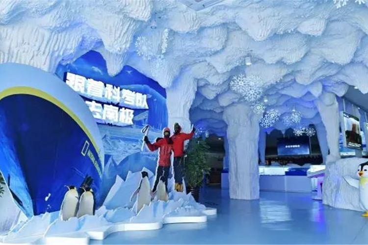 Changzhou Antarctic Ice and Snow Park2