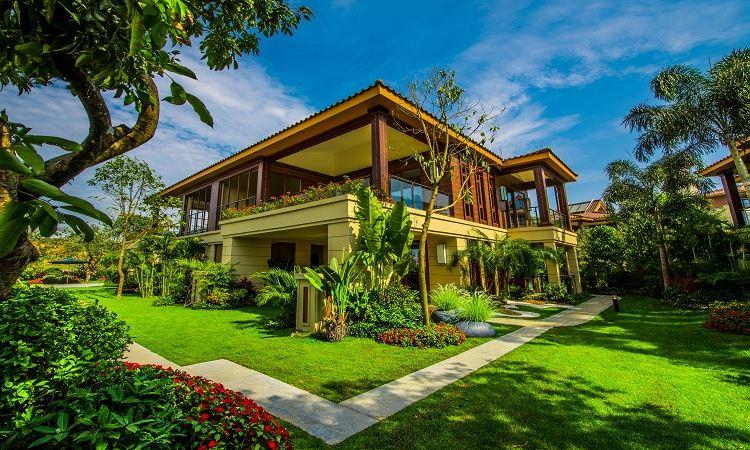 Country Garden Hot Spring Hotel Huizhou1