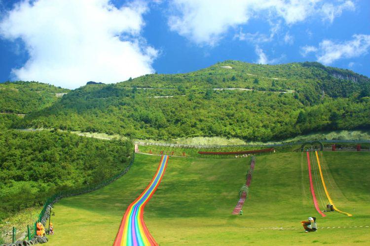 Batai Mountain2