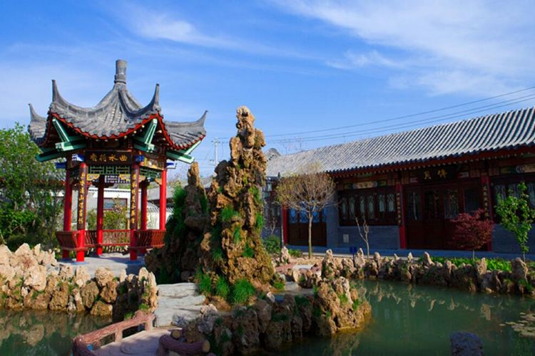 Jiangnanchun Hot Spring1