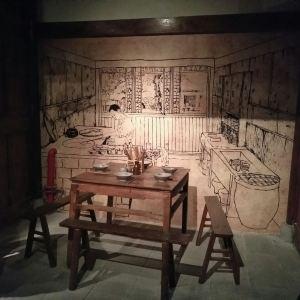 中江博物馆旅游景点攻略图