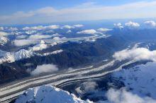 冰雪世界——阿拉斯加极致赏景游