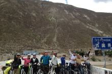 认识一群在路上的朋友--318川藏线骑行