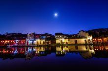 山野君心目中的四大江南古镇,你喜欢哪一个呢?