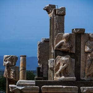 土耳其游记图文-土耳其之行(1):寻迹爱琴海上的史诗
