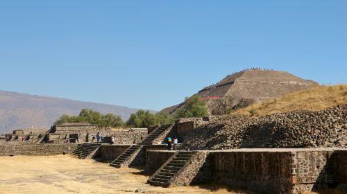 San Juan Teotihuacan