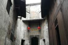 """郑板桥题词的""""吃亏是福""""出现在洪江古商城"""