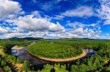 额尔古纳:森林与草原,大兴安岭的美这里都有