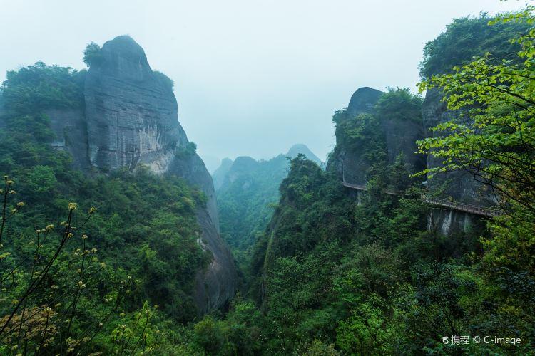Langshan Mountain2