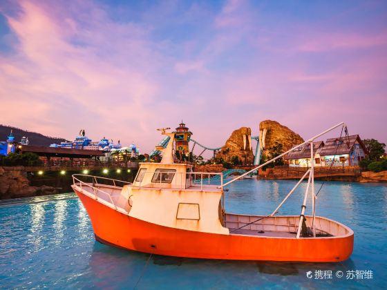 Zhuhai Chimelong Ocean Kingdom