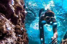 三亚也能考潜水证啦!免去语言、签证问题,潜水就这么简单!