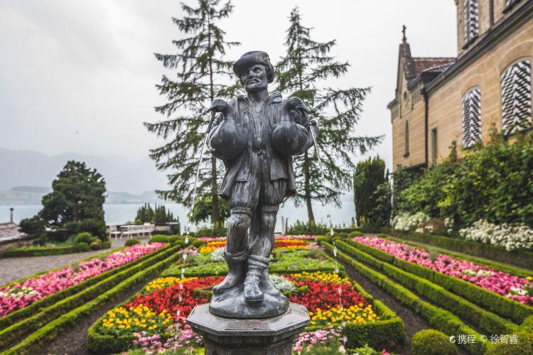 Oberhofen Castle4
