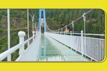 """今天!昆明首座高空5D玻璃桥""""碎了"""