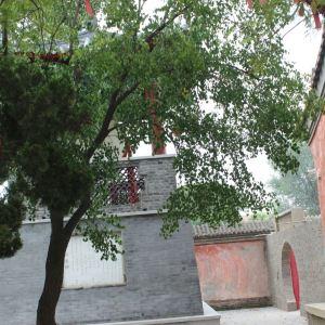 宝云寺旅游景点攻略图